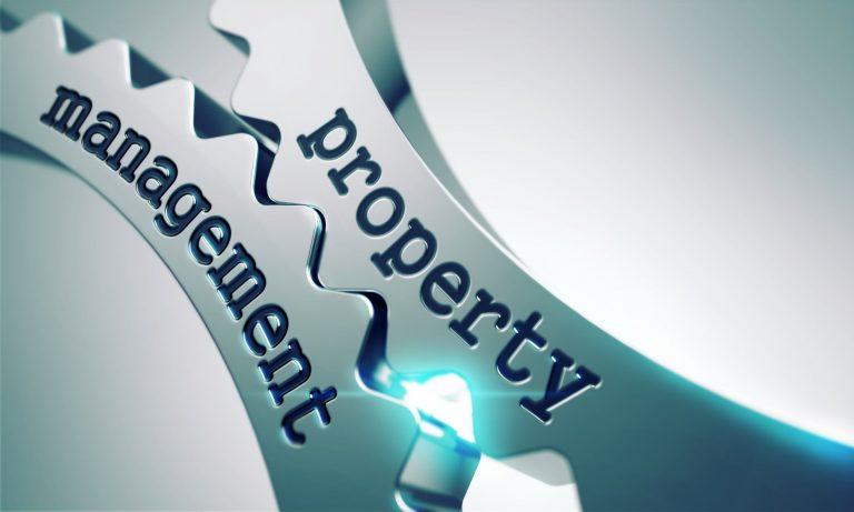 Que fait un gestionnaire immobilier ?